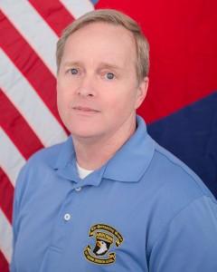 Mike Tilden